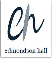 Edmondson Hall